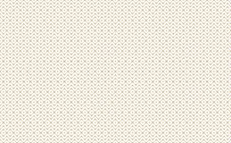 Golden Geometric Pattern 8v101. Seamless. Golden Pattern with Alternation of Zigzag with Serif Lines and Rhombuses on White Background. Can Use for Wrapping Stock Images
