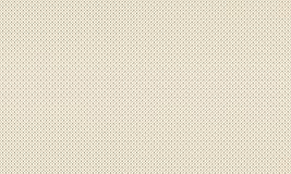 Golden Geometric Pattern 4v2. Seamless. Golden Pattern with Lines, Rhombuses and Geometric Figures on White Background. Can Use for Wrapping Paper, Textile and Royalty Free Stock Images