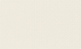 Golden Geometric Pattern 7v4. Seamless. Golden Pattern with Serif Lines and Painted Squares on White Background. Can Use for Wrapping Paper, Textile and Gift Stock Photography