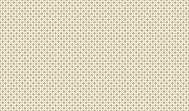 Golden Geometric Pattern 7v7. Seamless. Golden Pattern with Serif Lines and Painted Rhombuses with Hole on White Background. Can Use for Wrapping Paper, Textile Stock Photography