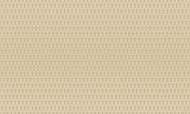 Golden Geometric Pattern 2v3. Seamless. Golden Pattern with Lines, Rhombuses and Geometric Figures on White Background. Can Use for Wrapping Paper, Textile and Stock Photo