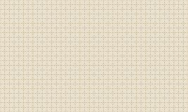 Golden Geometric Pattern 4v4. Seamless. Golden Pattern with Lines, Rhombuses and Geometric Figures on White Background. Can Use for Wrapping Paper, Textile and Royalty Free Stock Photography