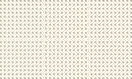Golden Geometric Pattern 7v2. Seamless. Golden Pattern with Lines and Squares on White Background. Can Use for Wrapping Paper, Textile and Gift Pack Stock Photography