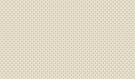 Golden Geometric Pattern 7v8. Seamless. Golden Pattern with Serif Lines, Painted Rhombuses and Circles on White Background. Can Use for Wrapping Paper, Textile Stock Photos