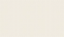 Golden Geometric Pattern 8v4. Seamless. Golden Pattern with Zigzag of Serif Lines and Painted Rhombuses on White Background. Can Use for Wrapping Paper, Textile Stock Photo