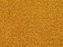 Golden glitter ribbon background Stock Photos