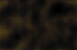Golden glitter sparkle particles on black background,happy new year holiday vector illustration