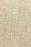 Golden glitter texture background Royalty Free Stock Image