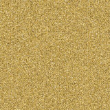 Golden glitter texture background. EPS 10 Stock Photography