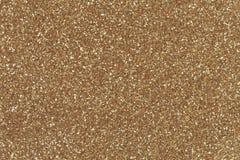 Golden glitter texture christmas background.  Low contrast photo. Golden glitter texture christmas background. Low contrast photo Royalty Free Stock Image