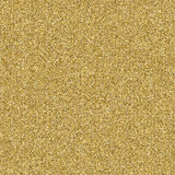 Golden glitter texture. EPS 10 Royalty Free Stock Image