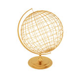 Golden Globe Stock Image