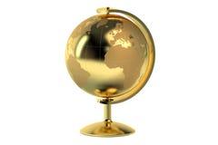 Golden Globe Imagen de archivo