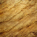 Golden granite Royalty Free Stock Images