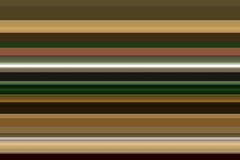 Golden green lines. Abstract background Royalty Free Stock Images