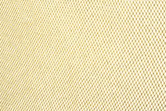 Golden grid Royalty Free Stock Photo