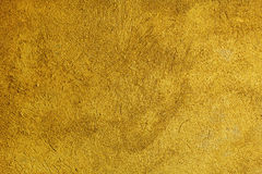 Golden grunge background Royalty Free Stock Photo