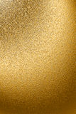 Golden grungy background Stock Photo