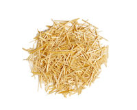 Golden Hay Royalty Free Stock Images