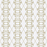 Golden ink lines on white, seamless pattern. Hand drawn golden ink lines on white, seamless pattern Texture for print, wallpaper, textile, wrapping, website or Stock Photos