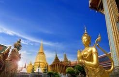 Wat Phra Kaew Royalty Free Stock Image