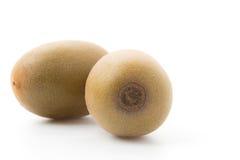 Golden Kiwi fruit Royalty Free Stock Photography