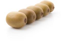 Golden Kiwi fruit Royalty Free Stock Images