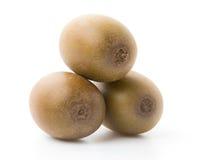Golden Kiwi fruit Stock Photography