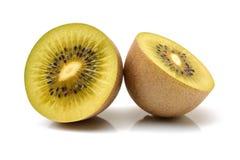 Golden kiwifruit/ kiwi Stock Image