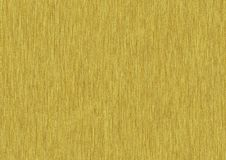 Golden lacquered wood surface texture Royalty Free Stock Images