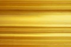 Golden layer texture Royalty Free Stock Photos