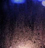 Golden light, flash, sun, star, glow. Very beautiful deep dark blue harmonic, cinematic, cosmic, background. Golden light, flash, sun, star, glow. Very beautiful royalty free stock images