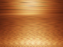 Golden linee background Royalty Free Stock Photos