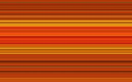 Golden lines and orange hues, background and pattern royalty free stock photo