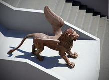 Golden Lions, 70th festival de cinema de Veneza Fotos de Stock Royalty Free