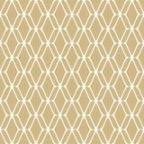 Golden mesh seamless pattern. Subtle vector gold and white luxury background. Golden mesh seamless pattern. Subtle vector abstract geometric ornament texture royalty free illustration