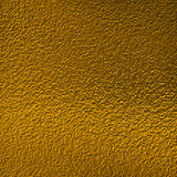 Golden metal background Stock Photos