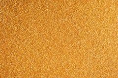 Golden millet Stock Images