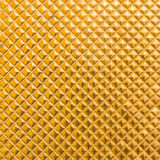 Golden mosaic Royalty Free Stock Photos