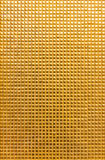 Golden mosaic Royalty Free Stock Photo