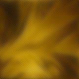 Golden mosaic background Stock Photos