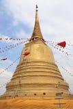 Golden Mount. Wat, thailand, bangkok stock image