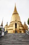 Golden Mount in Bangkok Stock Images
