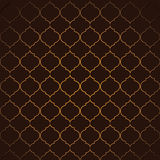 Golden net background Stock Photo