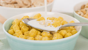 Golden Nuggets Royalty Free Stock Image