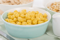 Golden Nuggets Royalty Free Stock Photo