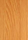 Golden oak veneer. Details on a golden oak wood veneer texture Royalty Free Stock Photography