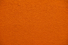 Golden orange pearl painted surface Stock Image