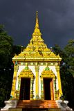 Golden Pagoda. Stock Images