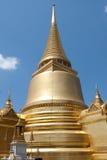 Golden pagoda Thailand Royalty Free Stock Photos